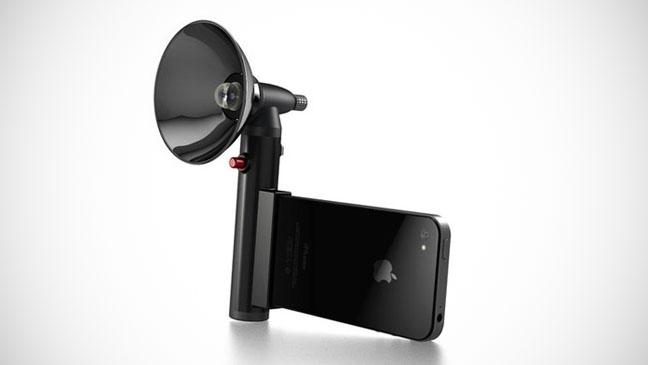 iPhone Flash Unit - H 2012