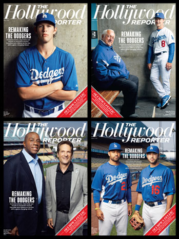 2012 Issue 28: The Dodgers