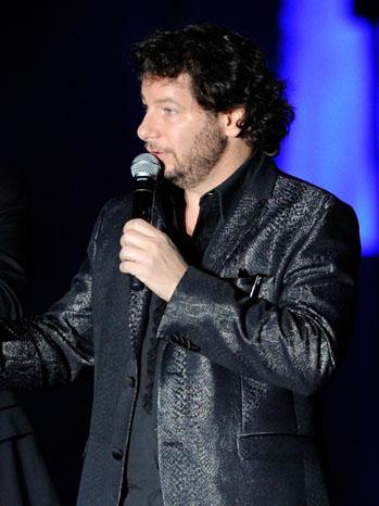 Jeff Ross Comedian - P 2012