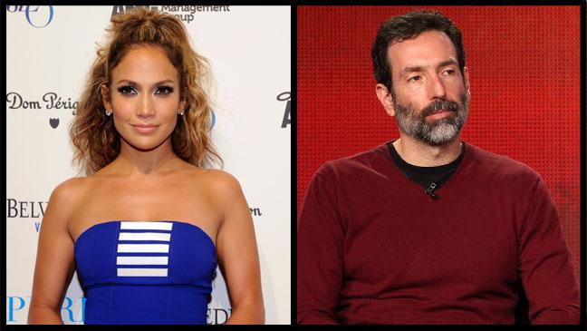 Jennifer Lopez Gavin Polone - H 2012