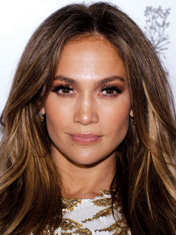 REP SHEET: Jennifer Lopez