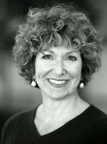 Joan Stein Headshot - P 2012
