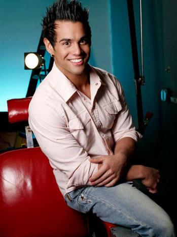 Joey Kovar Real World Hollywood - P 2012
