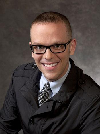 John Pascarella Executive Headshot - P 2012