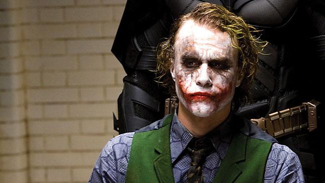 2012-28 FEA Akils Heath Ledger The Dark Knight H