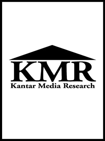 Kantar Media Research Logo - P 2012