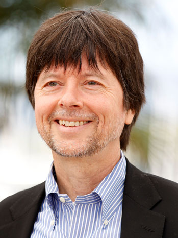 Ken Burns Headshot - P 2012