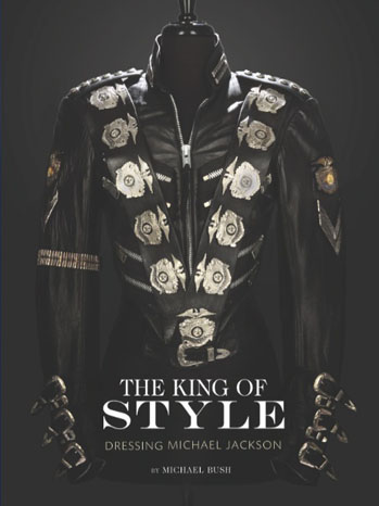 Michael Jackson King of Style - P 2012