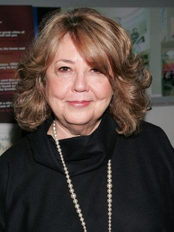 Linda Bloodworth Thomason - P 2012