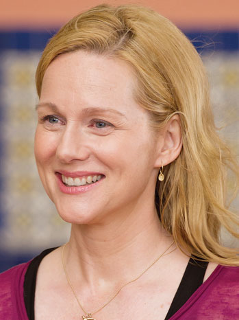 "Laura Linney | ""The Big C"" (Showtime, 2010-2013)"