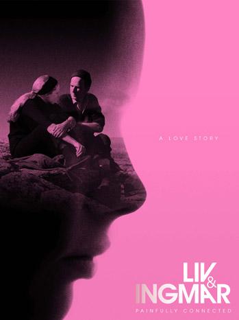 Liv & Ingmar Poster - P 2012