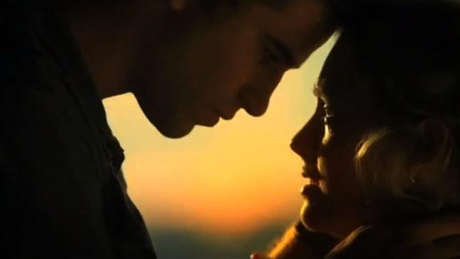 Love and Honor Trailer Screengrab - H 2012