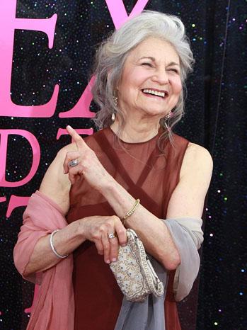 Lynn Cohen - P 2012