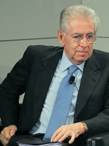 Mario Monti - P 2012