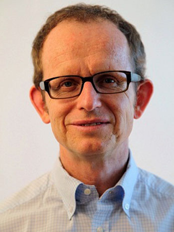 Mark Gooder Headshot - P 2012