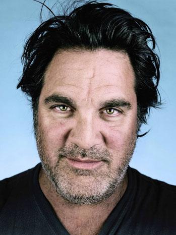 Mark Pellington Portrait Headshot - P 2012