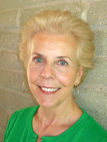 Mary Hanes Obit - P 2012