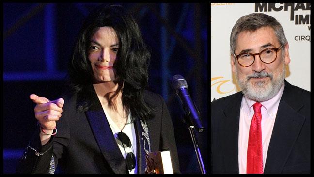 Michael Jackson John Landis - H 2012