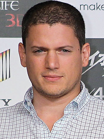 THE NEXT BIG THING: Wentworth Miller