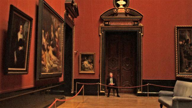 Museum Hours Film Still - H 2012