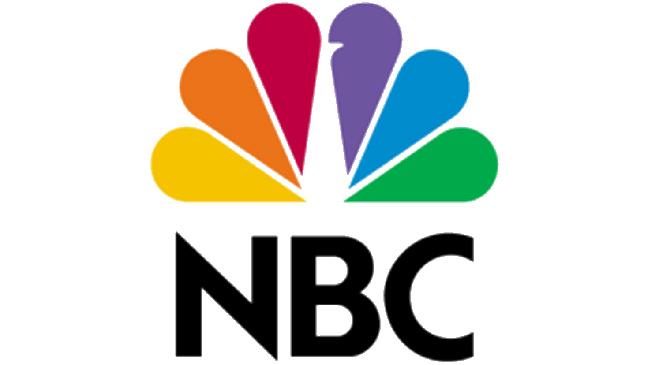 NBC logo - H 2012