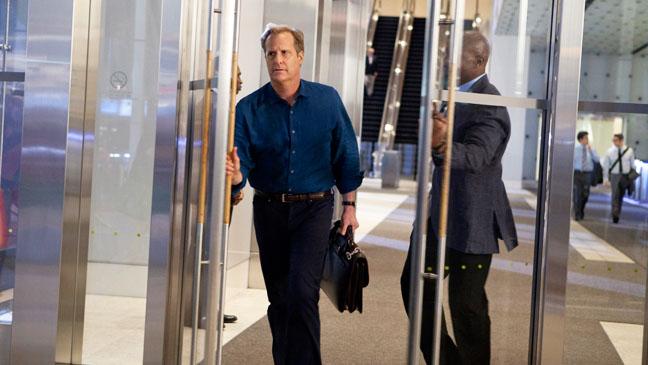 Newsroom Jeff Daniels Season Finale - H 2012