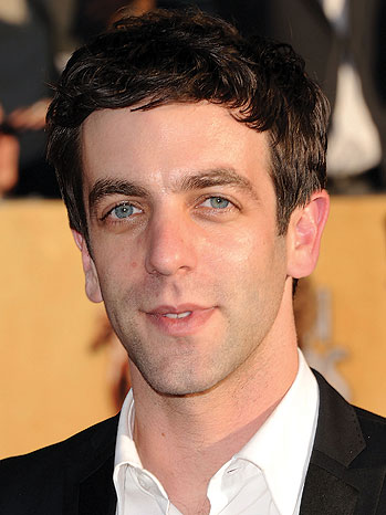 FILM: B.J. Novak