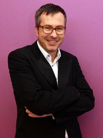 Olivier Pere Portrait - P 2012
