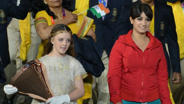 Olympic Indian - H 2012