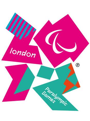 Paralympic Games Logo 2012 - P 2012