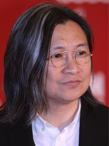 Peter Chan - P 2012