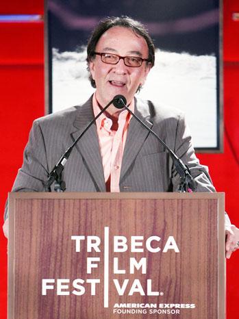 Peter Scarlet Tribeca Film Festival 2007 - P 2012
