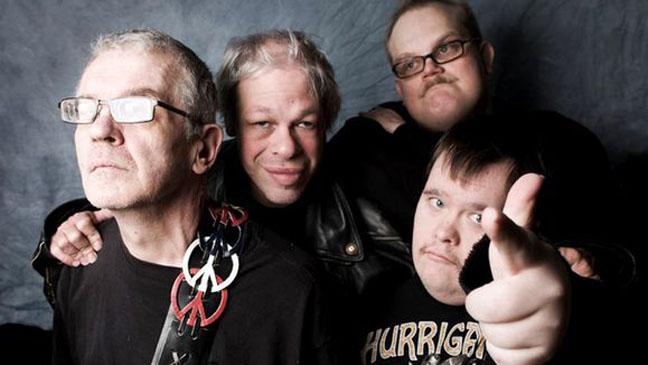 Punk Syndrome Still - H 2012