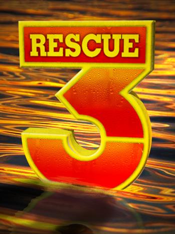 Rescue 3 logo