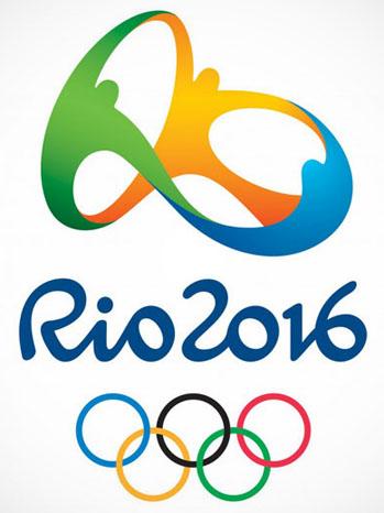 Rio Olympics 2016 Logo - P 2012