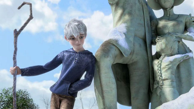 Rise of the Guardians Film Still - H 2012
