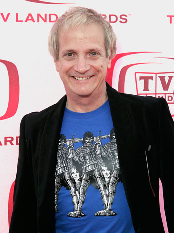Rob Palillo TV Land Awards - P 2012