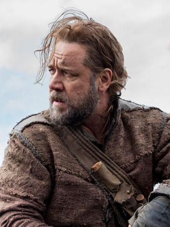 Noah Russell Crowe First Look - P 2012