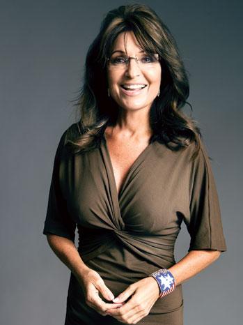 2012-28 Town Sarah Palin P