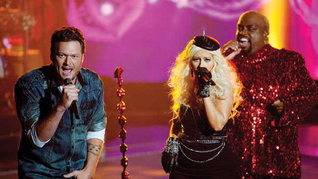 2012-30 FEA Emmy The Voice H