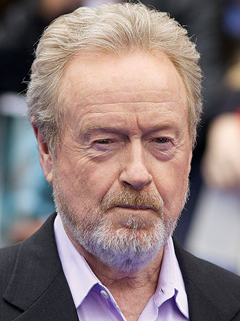 FILM: Ridley Scott