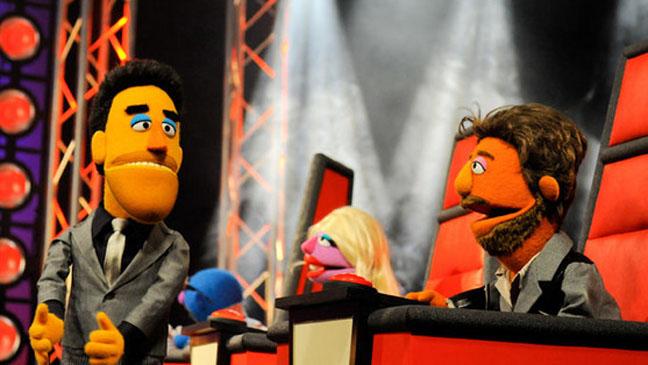 Sesame Street Spoof - H 2012