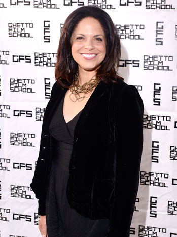 Soledad O'Brien Film School Gala - P 2012