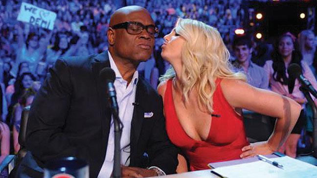 2012-28 REP L.A. Reid Britney Spears H