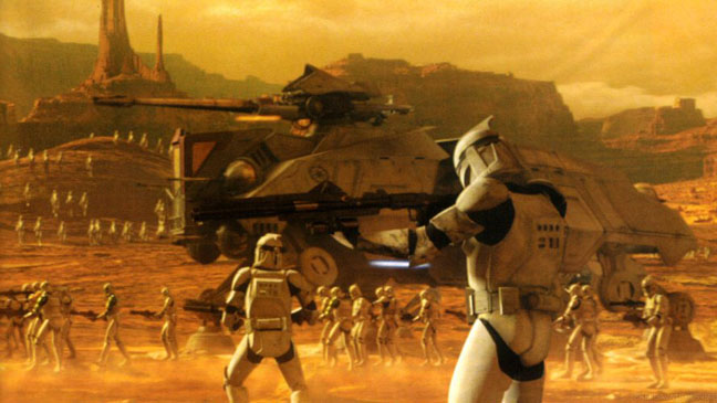 Attack of the Clones,' 'Revenge of the Sith' Back in Theaters in Fall 2013 | Hollywood Reporter