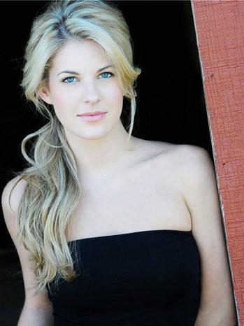 Stephanie Leigh Schlund Headshot - P 2012