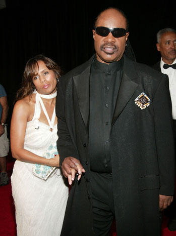 Stevie Wonder Makes Divorce Official Hollywood Reporter