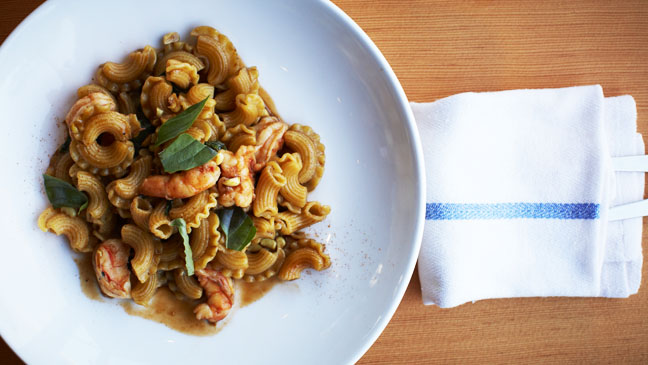 Hot New Resturant Superba (Dish) - H 2012