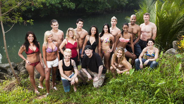 Survivor: Philippines Cast - H 2012