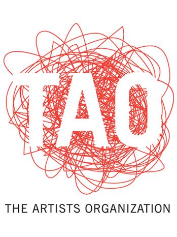 The Artists Organization logo P